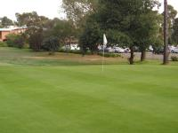 17th April 2013 5th Green..jpg
